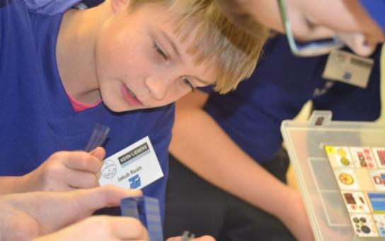 Výstava Vzdělání a řemeslo ukázala, že technické talenty je třeba hledat už na základních školách. Dětem chybějí praktické předměty, které by je inspirovaly
