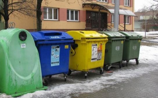 Ostrava naděluje za předvánoční úklid. Každý, kdo odveze do sběrného dvora OZO Ostrava odpad, dostane praktický dárek