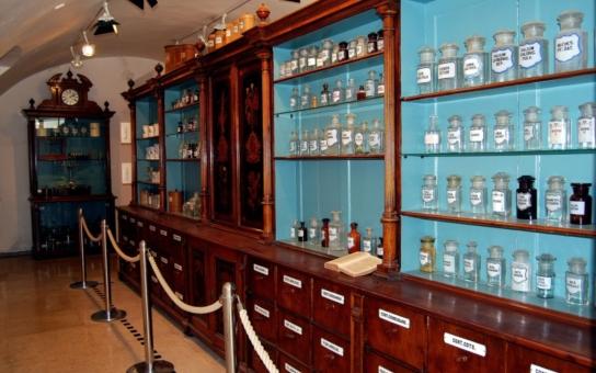 Lékárny v Olomouckém kraji budou otevřené také o svátcích. Pohotovostní služba bude zajištěna i na Nový rok