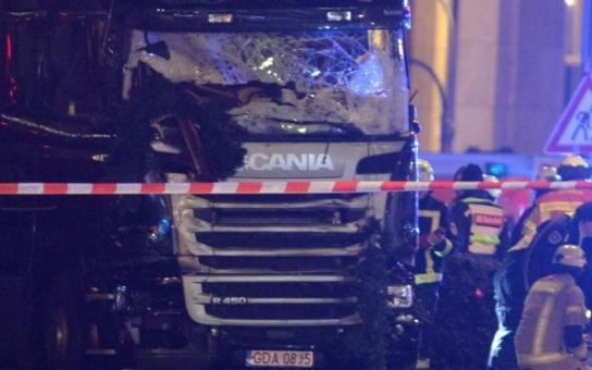 To je vážně neskutečné, co se postupně dozvídáme o teroristickém útoku v Berlíně. Němci selhali ve všech směrech, země je baštou džihádistů. Zátah na ně zrušili kvůli gramatické chybě