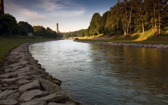 Ostrava vyhlásí další architektonickou soutěž, tentokrát na podobu nové lávky přes řeku