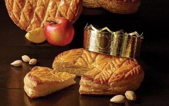 V pekařství PAUL čeká tradiční Královský koláč. Pusťte se do zábavné hry