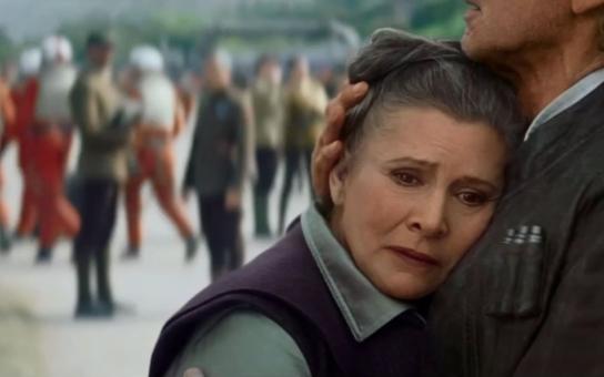 Kdo nahradí princeznu Leiu? Nenáviděly se, milovaly, nakonec spolu i odešly. Chci být s Carrie, řekla hollywoodská legenda Debbie Reynolds a o 15 minut později zemřela