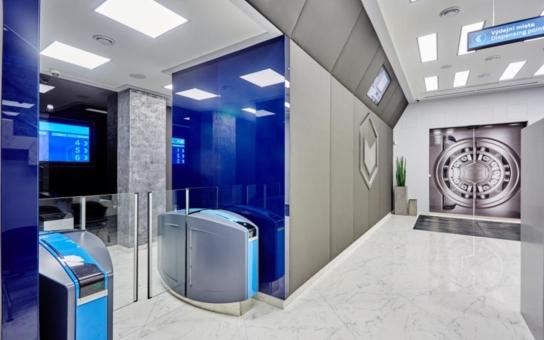 24SAFE – Čas na změnu: Převeďte si bezpečnostní schránku do největšího automatizovaného centra bezpečnostních schránek na světě. Za výhodnější cenu