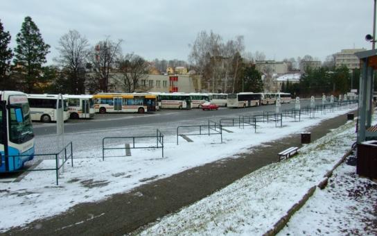 Český Krumlov rozšíří obslužnost městské autobusové dopravy. Změny iniciovali sami cestjící