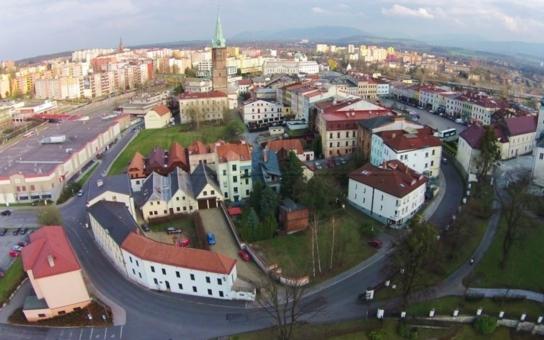 Frýdek-Místek se konečně dohodl se Slezanem. Chce oživit nefunkční průmyslové areály a zachovat u vybraných objektů průmyslové dědictví