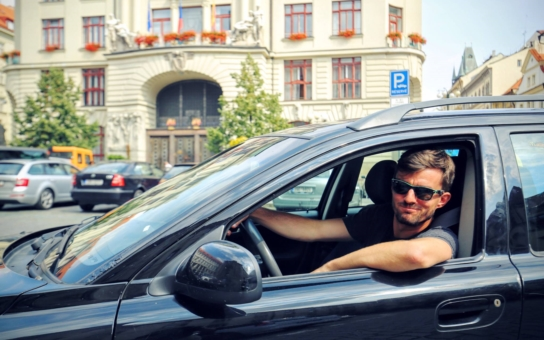 Poprvé v novodobé historii Česka bude pražský taxikář odsouzený za to, že kradl. A to jen díky tomuto muži