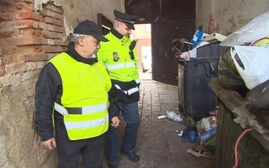 Zlínský kraj přispěje na činnost domovníků v romských lokalitách. Projekt domovnictví by měl letos fungovat v pěti městech