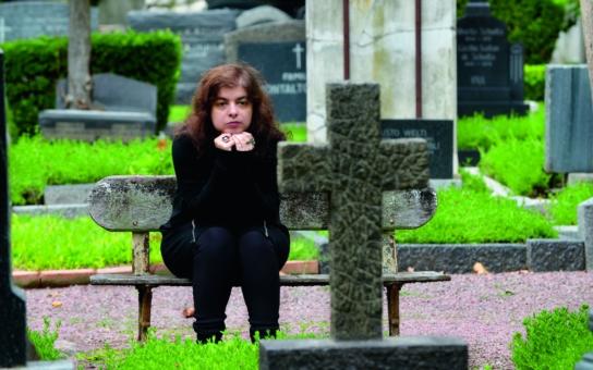 RECENZE Co nám oheň vzal - perem současné argentinské spisovatelky