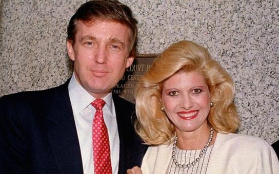 Donald Trump v Čechách v naprostém utajení. Nikdo ho nehlídal. Setkal se s ním i prezidentův muž. Donald jr. mluví plynně česky a naučil se u nás neplýtvat jídlem