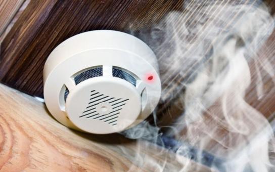 Požární hlásiče a detektory nebezpečných plynů pomohou dalším handicapovaným. Žádosti bude možné podávat od 15. února do 13. dubna 2017