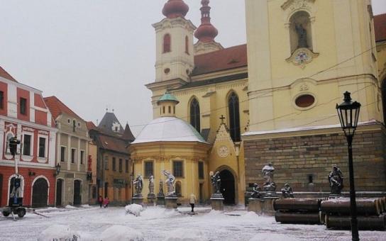 Historickým městem roku 2016 se stal v Ústeckém kraji Žatec. Město rozšířilo památkově chráněná území a chystá další