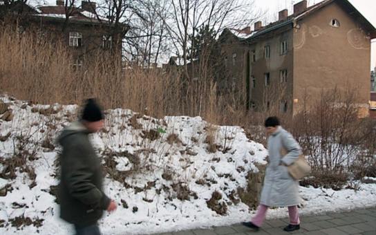 Do někdejšího romského ghetta v přerovské Škodově ulici nastupuje od února likvidační četa. Zaměří se na suť, černou skládku a dřeviny
