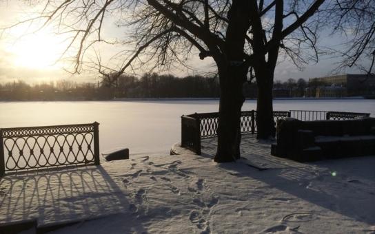 Bílé Vánoce, nebo raději teplo? Co radši?