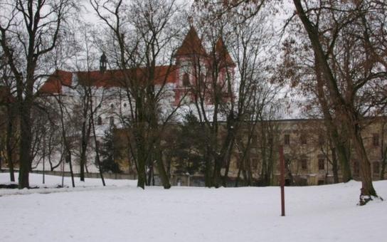 Loucký klášter byl prohlášen za národní kulturní památku. Areál je jedním z nejcennějších dokladů pozdně barokního umění na Moravě
