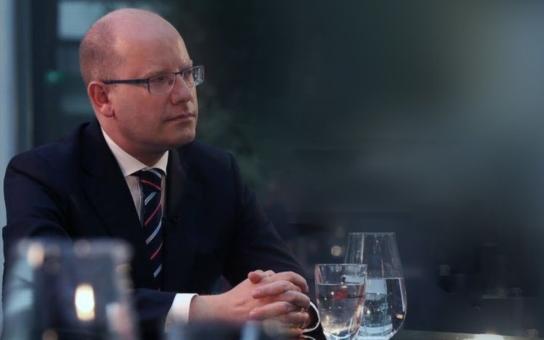Ostuda. A facka pro vládní politiky, kteří se chvástají prosperitou ČR. Prestižní instituce nás vyřadila ze seznamu vyspělých zemí