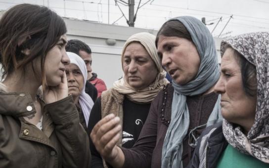 Dobří muslimové? Jsou to obyčejní prasáci a sadisté, zato výjimečně brutální. Hrůzná výpověď sexuální otrokyně