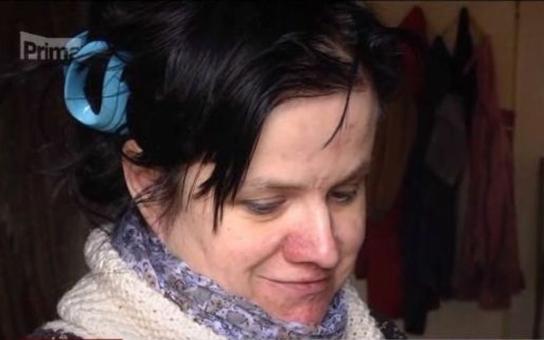 Dvanáctiletá Tereza zachránila dva lidské životy. Riskovala přitom i ten svůj a skončila v nemocnici