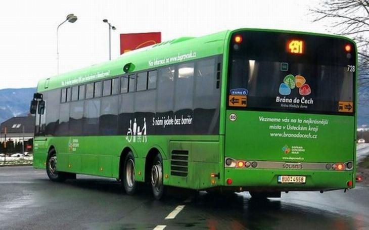 Založení vlastního dopravce, který by byl zřizován Ústeckým krajem, je v tuto chvíli pouze jednou z variant možného řešení autobusové dopravy