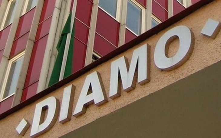 Úspěchy DIAMO v sanaci po chemické těžbě uranu - odstraněno milion tun kontaminantů