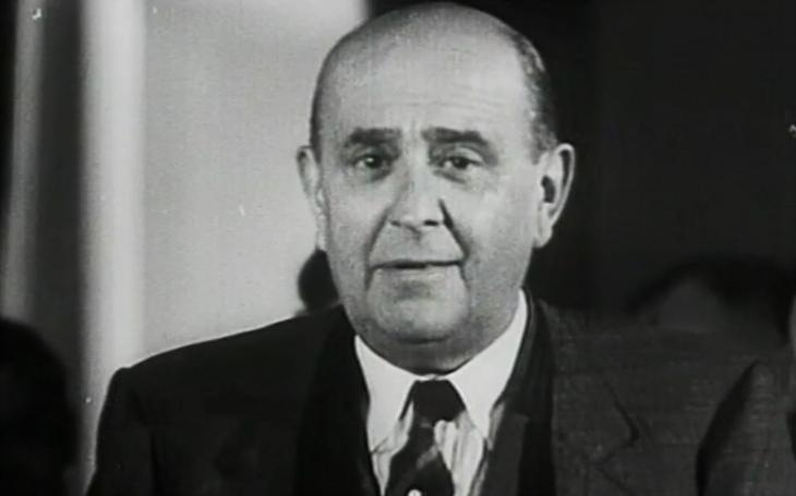 Kdo nás nacpal do chřtánu sovětům? Historická fakta jsou neúprosná: Na počátku stál velký demokrat Masaryk. A prezident Beneš…