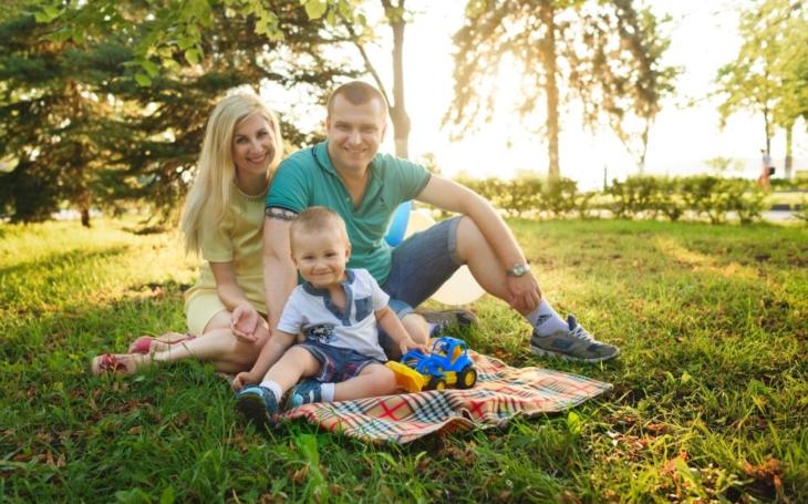 Rodiny s dětmi se mají na co těšit. Letos přibudou v Olomouci cyklostezky, dětská hřiště i další místa v mateřských školách
