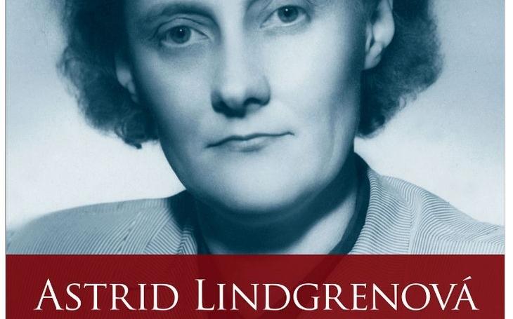 Z nových knih: Velká oslava českých básníků a málo známý pohled na spisovatelku Astrid Lindgrenovou