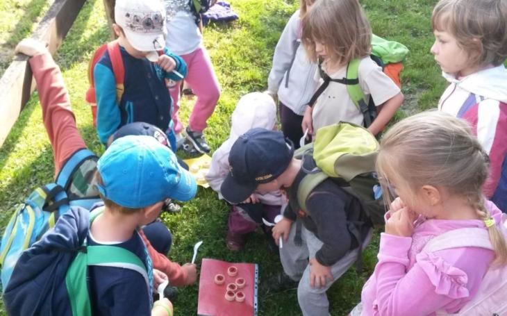 Příměstské tábory budou letos v Jaroslavicích již počtvrté. Rodiče mohou vybírat ze sedmi turnusů