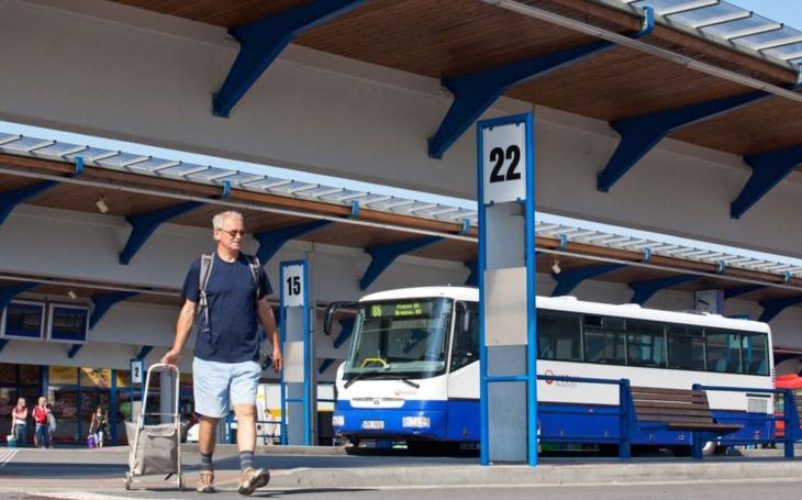 Přerov začal hledat autobusového dopravce. Jde o zakázku na deset let a maximálně za půl miliardy