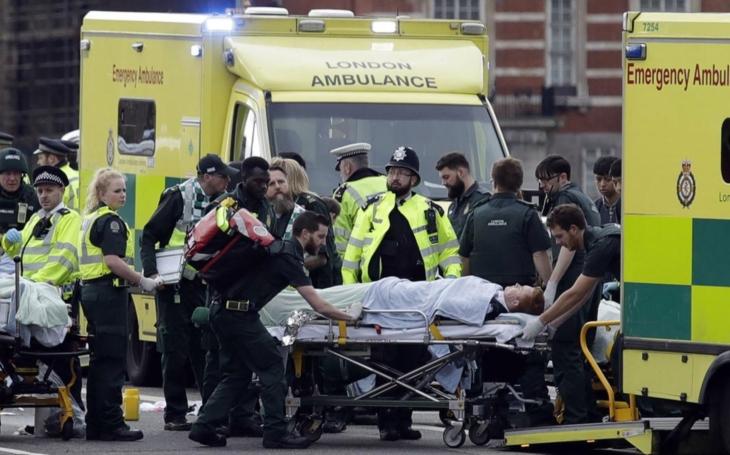 A ten Sobotkův blábol… Další a další mrtví, ale politici se prý nenechají zastrašit. Co kdyby matku jejich dětí zabili teroristé?