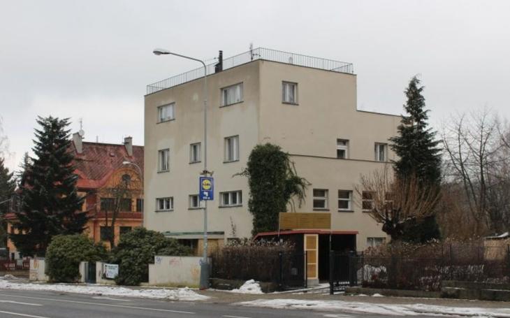 Jablonec koupí Kantorovu vilu. Za vrcholné dílo architekta Heinricha Kulky, zaplatí 8,1 milionu korun