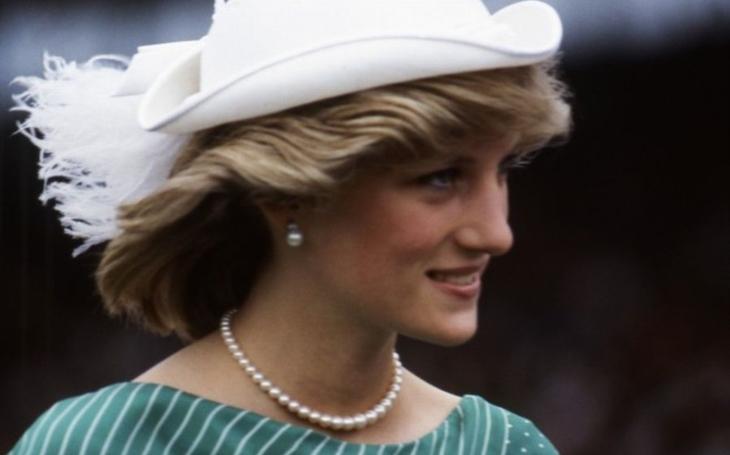 Utajený pohřeb miminka na zahradě paláce, facka Charlesovi... 20 let od smrti princezny Diany: Je toho hodně, co jsme o ní nevěděli