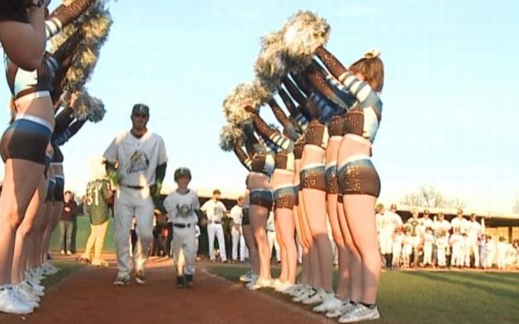 Opening Game odstartovala baseballovou extraligu v Krči. Třebíčští bojovali jako lvi, na pražské Eagles ale neměli