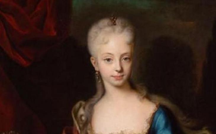 Jediná žena na českém trůnu byla až do čtyřiceti pořád těhotná. Královská love story se smutným koncem