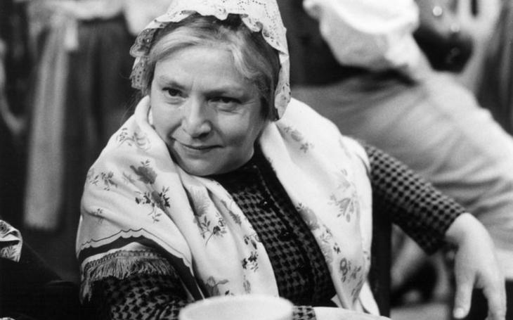 Tak smutný konec si nezasloužila. Odešla milovaná babička Libuše Havelková, vzpomínat na ni budou nejméně tři generace dětí