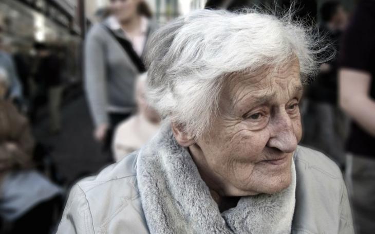 V časech, kdy ten tichý zabiják Alzheimer bude minulostí. Komentář Štěpána Chába