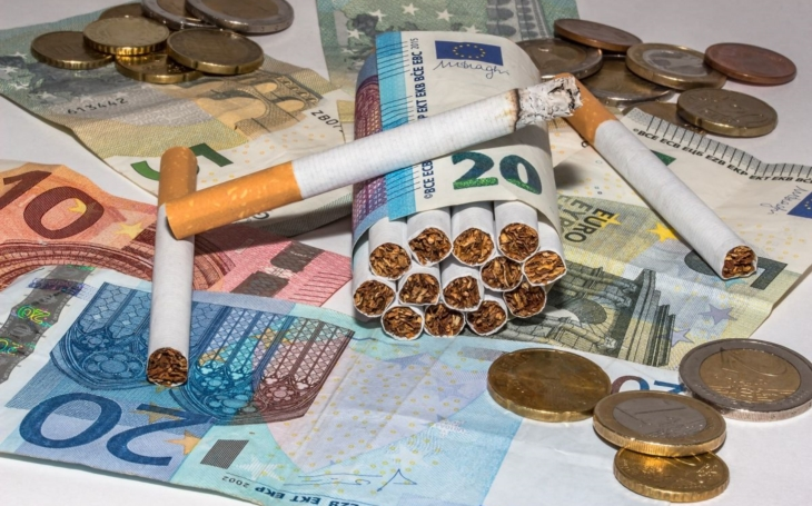 Švýcarská společnost SICPA, která má za sebou skandály v Americe a v Africe, chce v Evropě pomáhat v boji proti pašování cigaret