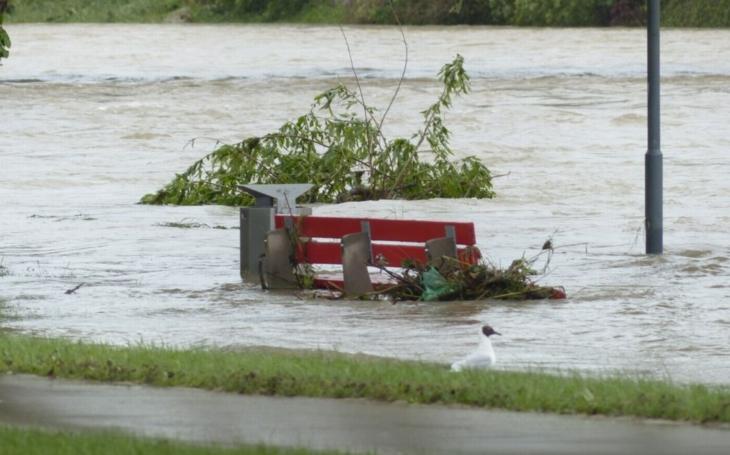 Mariánské Lázně připravují nový povodňový plán. Město žádá vlastníky ohrožených nemovitostí o vyplnění sběrného formuláře
