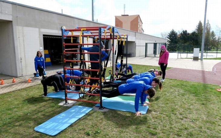 Projekt Sport a pohyb dětem bojuje proti pohybové negramotnosti mládeže a jednostranně zaměřeným tréninkům