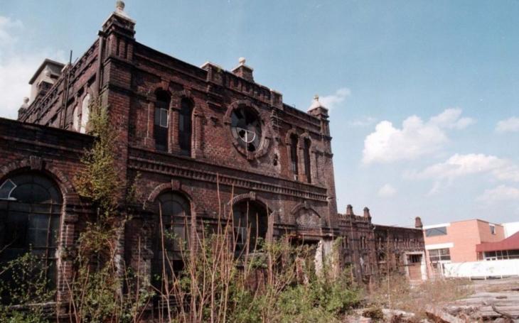 Bývalá ostravská jatka se zázračně promění. Architektonická soutěž o jejich novou podobu skončila o šest týdnů dřv