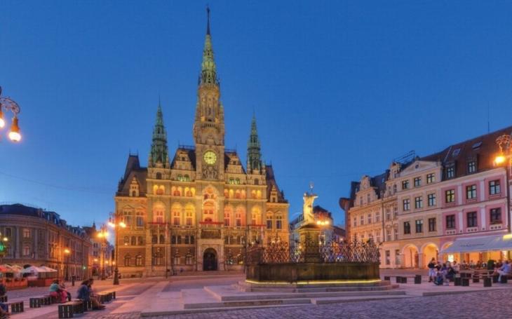 Město Liberec je nejvstřícnější k filmařům. Získalo titul Film Friendly 2016