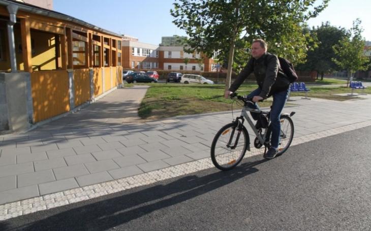 O budoucnosti dopravy v Olomouci můžete spolurozhodovat. Stačí vyplnit formulář na internetu
