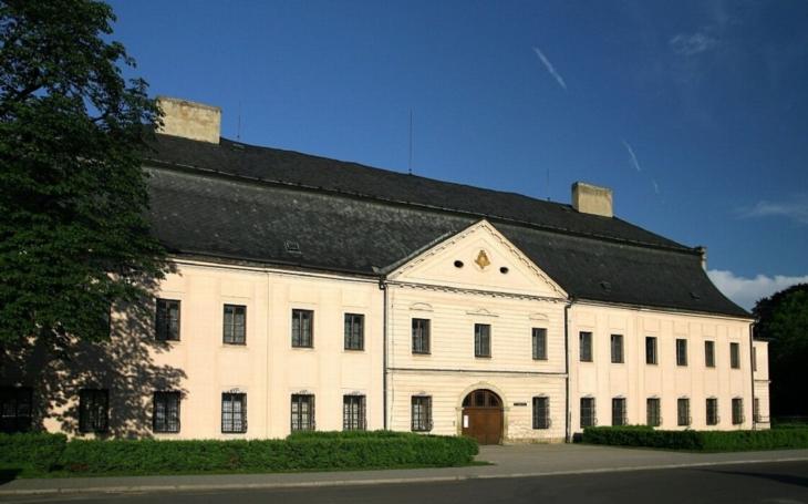 Kraj chce zmodernizovat prostory muzea na zámku Kinských ve Valašském Meziříčí. Přijde na 100 milionů korun