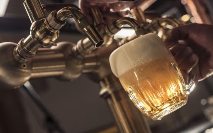 Tak to chce odvahu. Japonská značka piva se chystá prosadit v Česku, kde nikdo nedá dopustit na české pivo