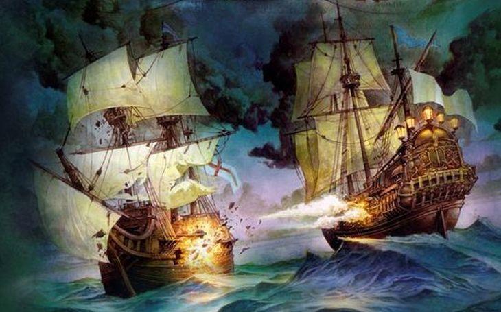 Budili hrůzu a ti z Karibiku prý byli opravdu nejhorší. I pirátské řemeslo ale mělo svá pravidla