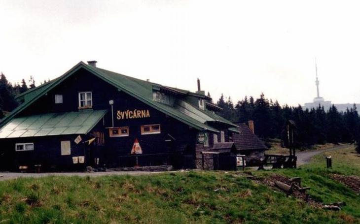 Cesta u Švýcárny v Jeseníkách se opravuje, práce omezují turisty i cyklisty. Čtěte aktuální informace