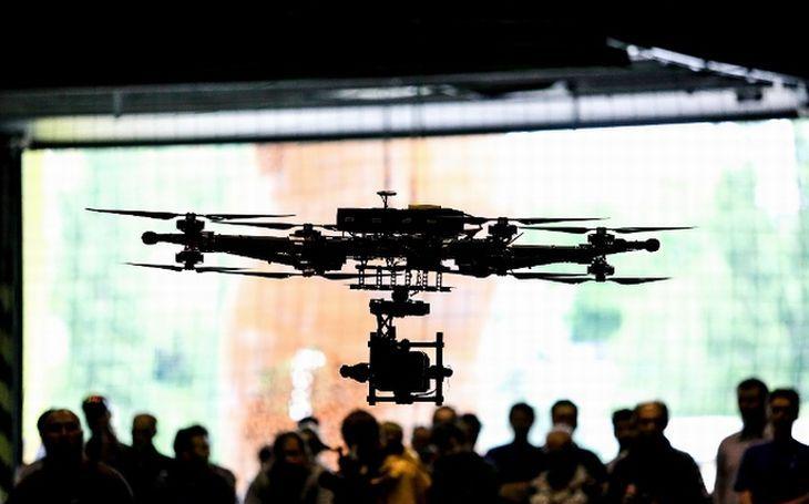 DronFest se blíží, unikátní festival bezpilotního létání ovládne začátkem června Plzeň