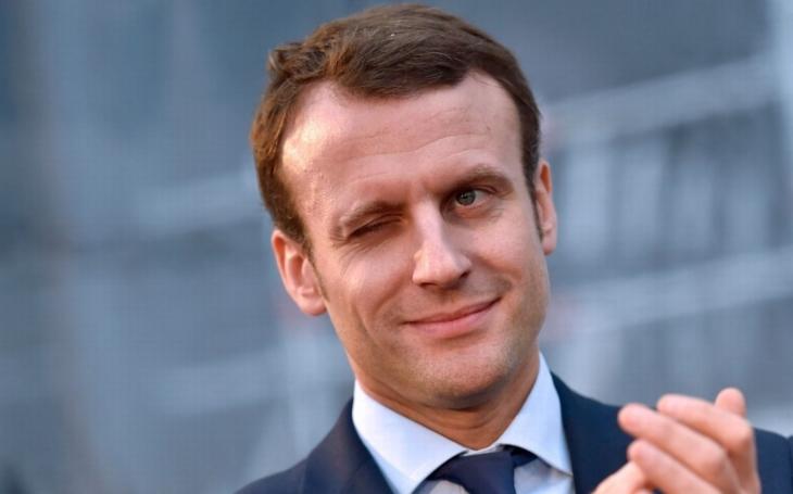 Francie slaví. Může si ale oddychnout i Česko? Nestojíme díky vítězství Macrona nad propastí?