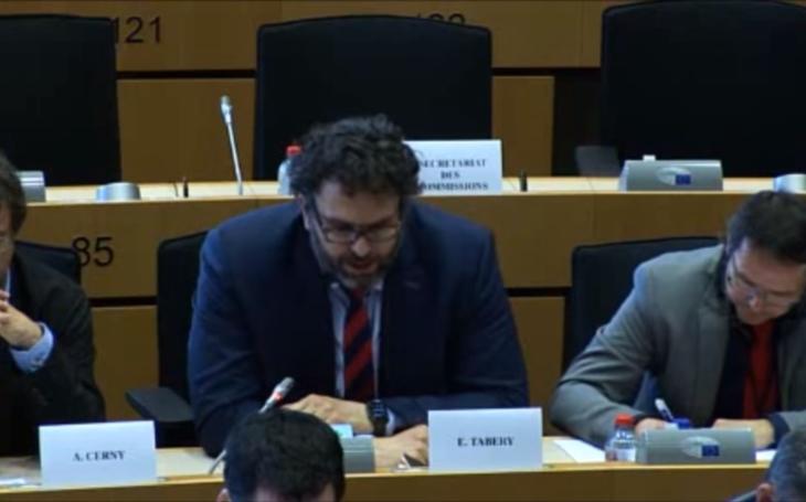 Prý malér až v europarlamentu. Houby, kauza Babiš je EU u zadele.  Přečtěte si, co ze sebe vykoktal v Bruselu český novinář a…