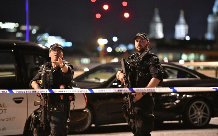 Dalších 7 mrtvých obětí islámského teroru. Už dost, naštvala se ´železná Theresa´. Jenže, budou její nápady fungovat? Co se přesně stalo